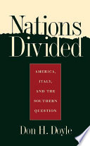 Nations Divided Book