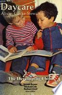 Daycare Book