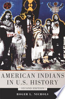 American Indians In U S History Book PDF