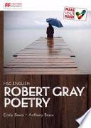 Robert Gray's Poetry
