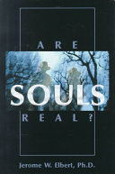 Are Souls Real  Book