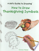 How to Draw Thanksgiving Symbols