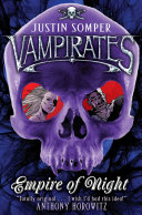Vampirates: Empire of Night ebook