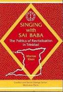 Singing with Sai Baba