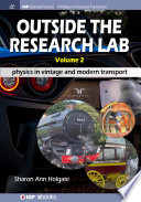 Outside The Research Lab Volume 2