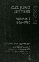 Letters of C. G. Jung Book