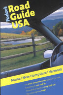 Maine  New Hampshire and Vermont