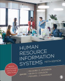 Human Resource Information Systems Pdf/ePub eBook