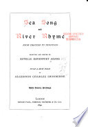 Sea Song and River Rhyme