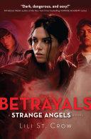 Strange Angels Pdf [Pdf/ePub] eBook