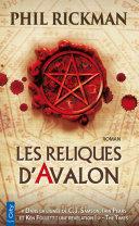 Les reliques d'Avalon ebook