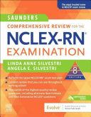 Saunders Comprehensive Review for the NCLEX RN   Examination 8th Edition
