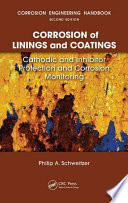 Corrosion of Linings & Coatings