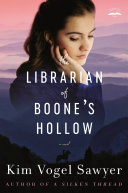 The Librarian of Boone's Hollow Pdf/ePub eBook
