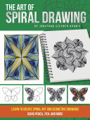 The Art of Spiral Drawing Pdf/ePub eBook