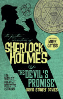 The Further Adventures of Sherlock Holmes - The Devil's Promise ebook