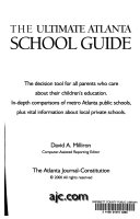 The Ultimate Atlanta School Guide