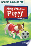 Most Valuable Puppy