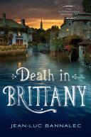 Death in Brittany Pdf/ePub eBook