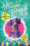 The Magic Potions Shop  The Lightning Pup