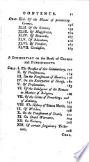 an essay on crimes and punishments by the marquis beccaria of an essay on crimes and punishments by the marquis beccaria of milan a commentary by m de voltaire