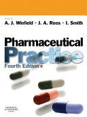 Pharmaceutical Practice E-Book