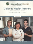 Thestreet Com Ratings Guide To Health Insurers Spring 2008