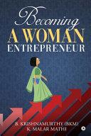 Becoming a Woman Entrepreneur