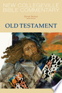 New Collegeville Bible Commentary Old Testament