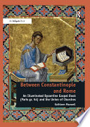 Between Constantinople and Rome