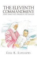The Eleventh Commandment: [Pdf/ePub] eBook