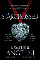Starcrossed: The Starcrossed Trilogy 1 banner backdrop