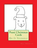 Pumi Christmas Cards