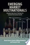 Emerging Market Multinationals