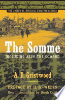 The Somme  Including Also The Coward