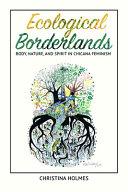Ecological Borderlands