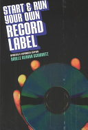 Start   Run Your Own Record Label