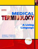 link to Medical terminology : a living language in the TCC library catalog