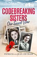 Codebreaking Sisters Book