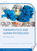 Therapeutics and Human Physiology