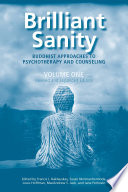 Brilliant Sanity  Volume 1  Revised   Expanded Edition