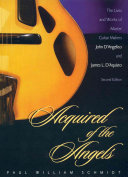 Acquired of the Angels Pdf/ePub eBook