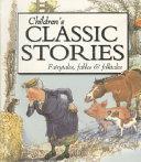 Pdf Children's Classic Stories Telecharger