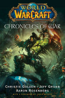 World of Warcraft  Chronicles of War