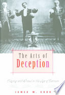 The Arts of Deception