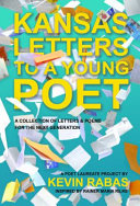 Kansas Letters to a Young Poet Book
