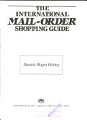 The International Mail Order Shopping Guide