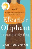 Eleanor Oliphant Is Completely Fine Pdf/ePub eBook