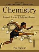 Essential Laboratory Manual to Accompany Chemistry