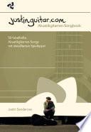 Justin Guitar: Akustikgitarren-Songbook